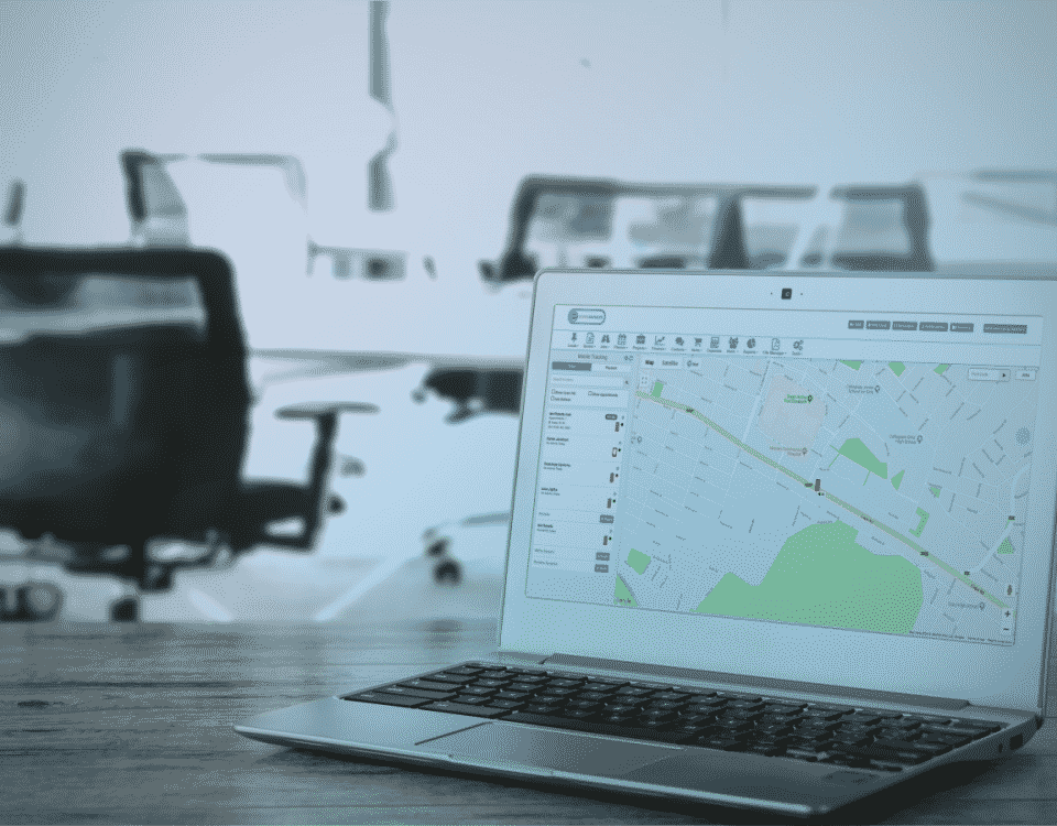 Vehicle Tracking & Mobile Tracking