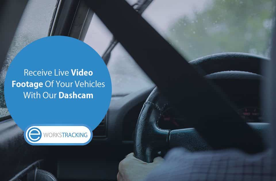 Dashcams software - Vehicle Tracking System