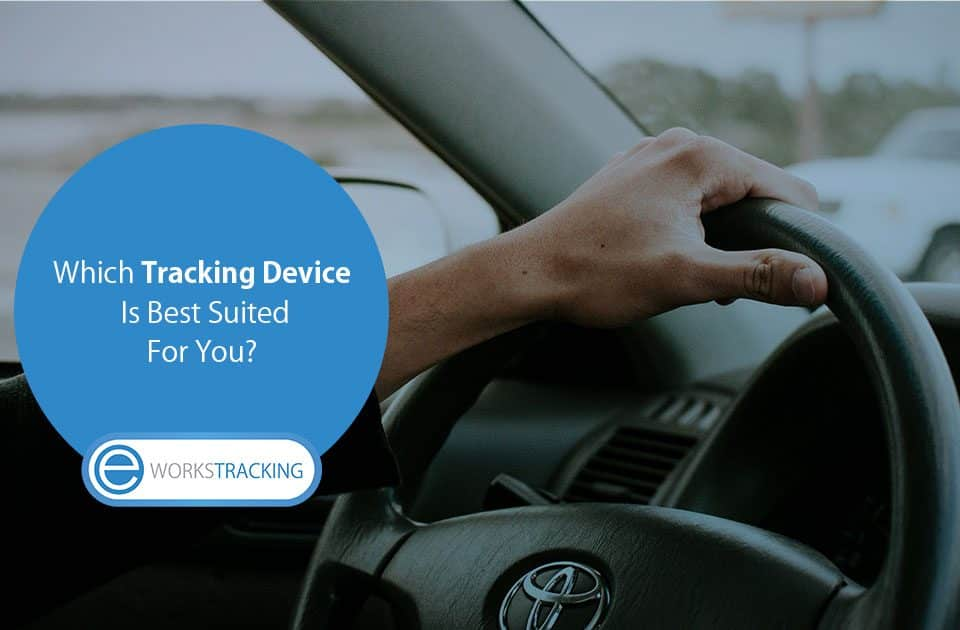 Plug 'n Play vs Installed Device – Vehicle Tracking