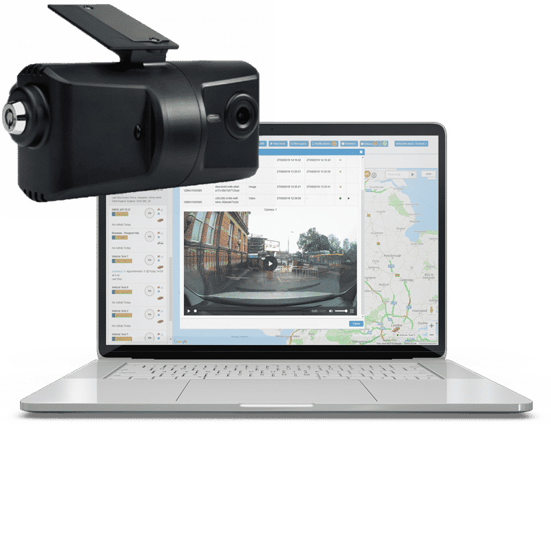 Dashcams & Video Telematics Software