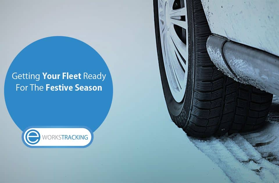 Getting Your Fleet Ready For The Festive Season