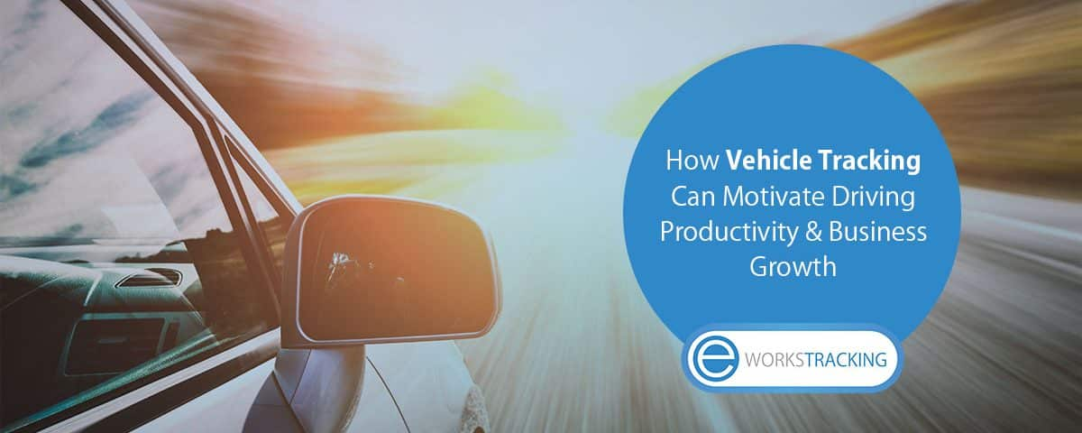 How Vehicle Tracking Can Motivate Driving Productivity & Business Growth Vehicle Tracking Software is a great asset for companies that have technicians working